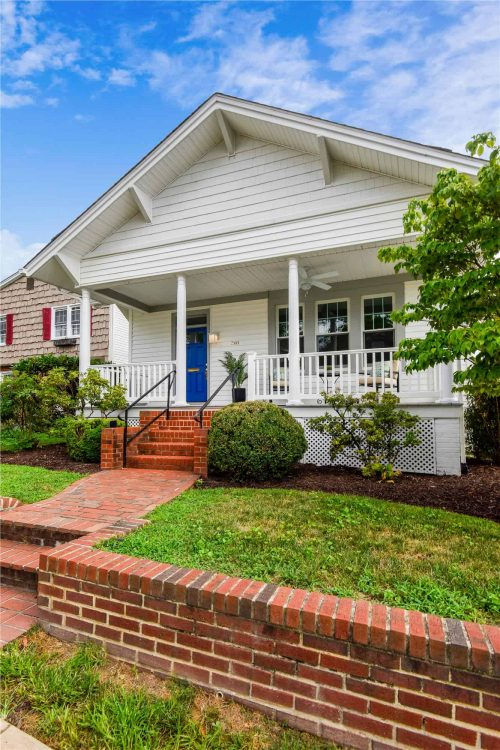 Are you deciding between a single-family home and a condo? Read on to know the top advantages of living in a single family home in Alexandria, VA.